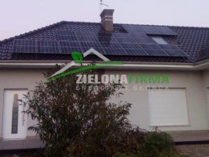 Fotowoltaika Gdynia